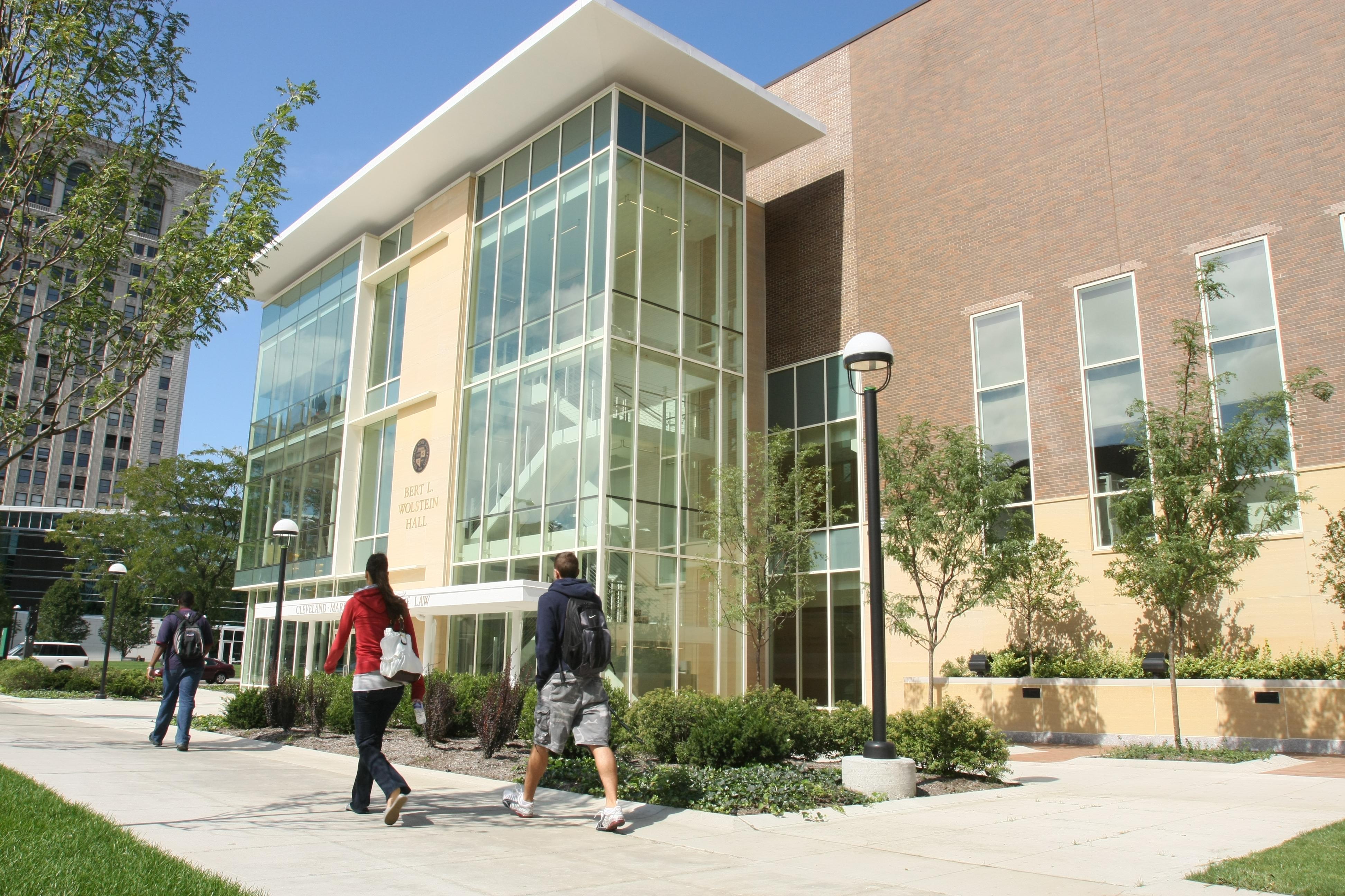 Ideas: The Future of CSU