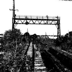 QueensWay Rail and Bridge