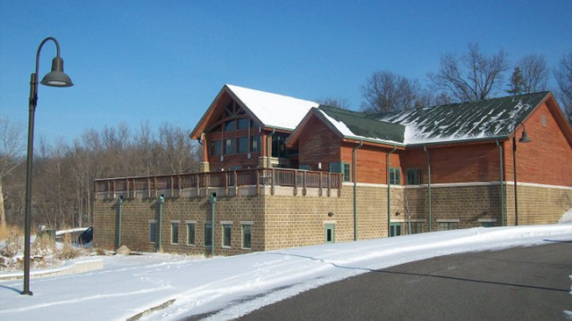 Earth Discovery Center at Eagle Creek Park