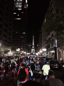 So many favorite events but the NITE ride is up there with the best of them!