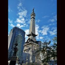 Beautiful monument circle!