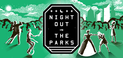 Night Out in the Parks