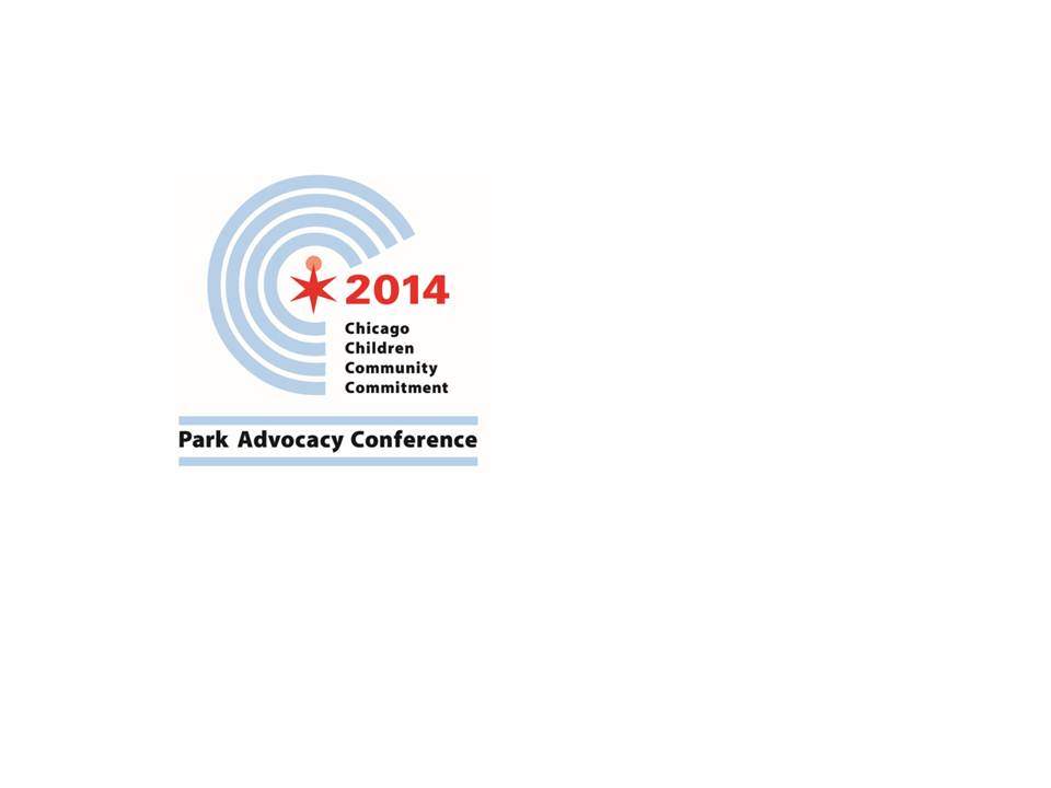 2014 Parks Advocacy Conference Survey