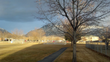 Orem Community Hospital Jogging Path/Walking Trail