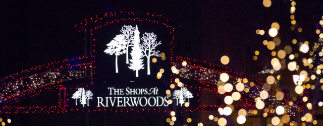 The shops at Riverwoods is a great place to take our family for an evening live music and fun at Provo Beach Resort.