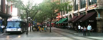 Denver 16th Street