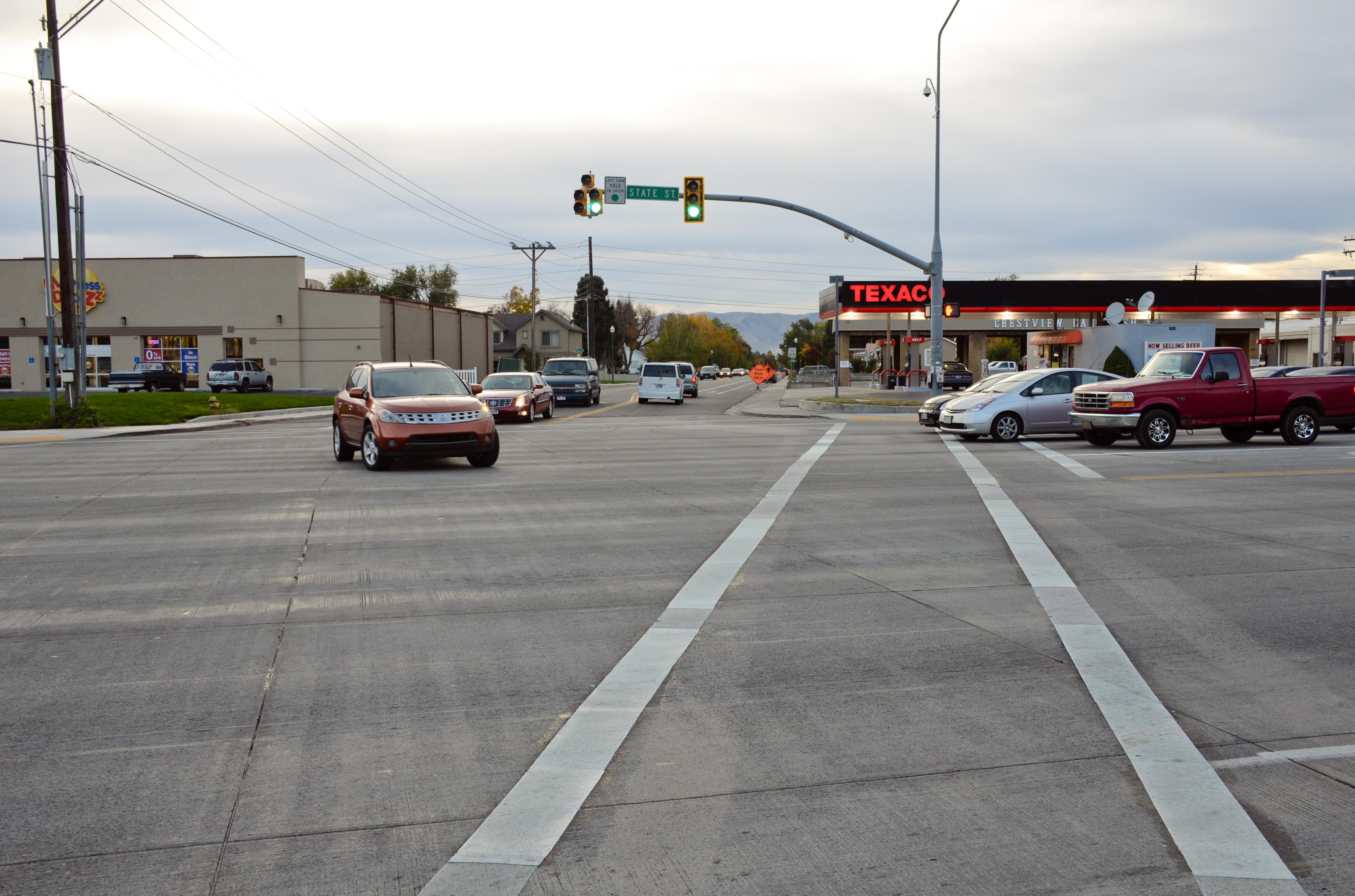 State Street Planning: Walkability Poll