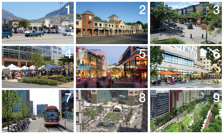 State Street Planning: Community Design Survey
