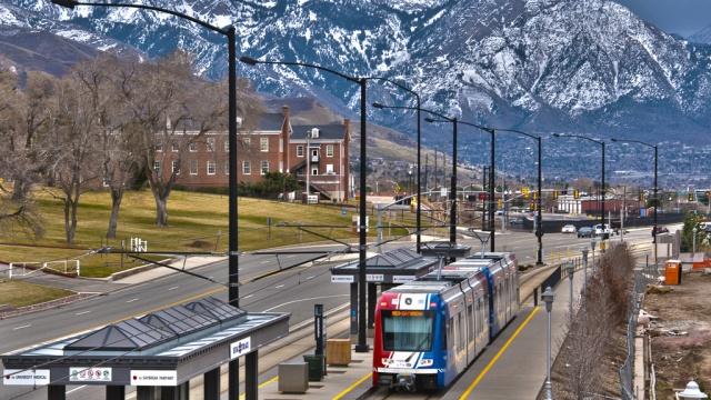 Neighborhood Plan: Canyon View, Orchard & Cascade Transit