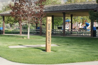 Neighborhood Plan: Canyon View, Orchard & Cascade Parks