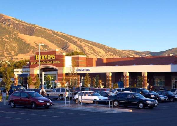 Neighborhood Plan: Canyon View, Orchard & Cascade Grocer