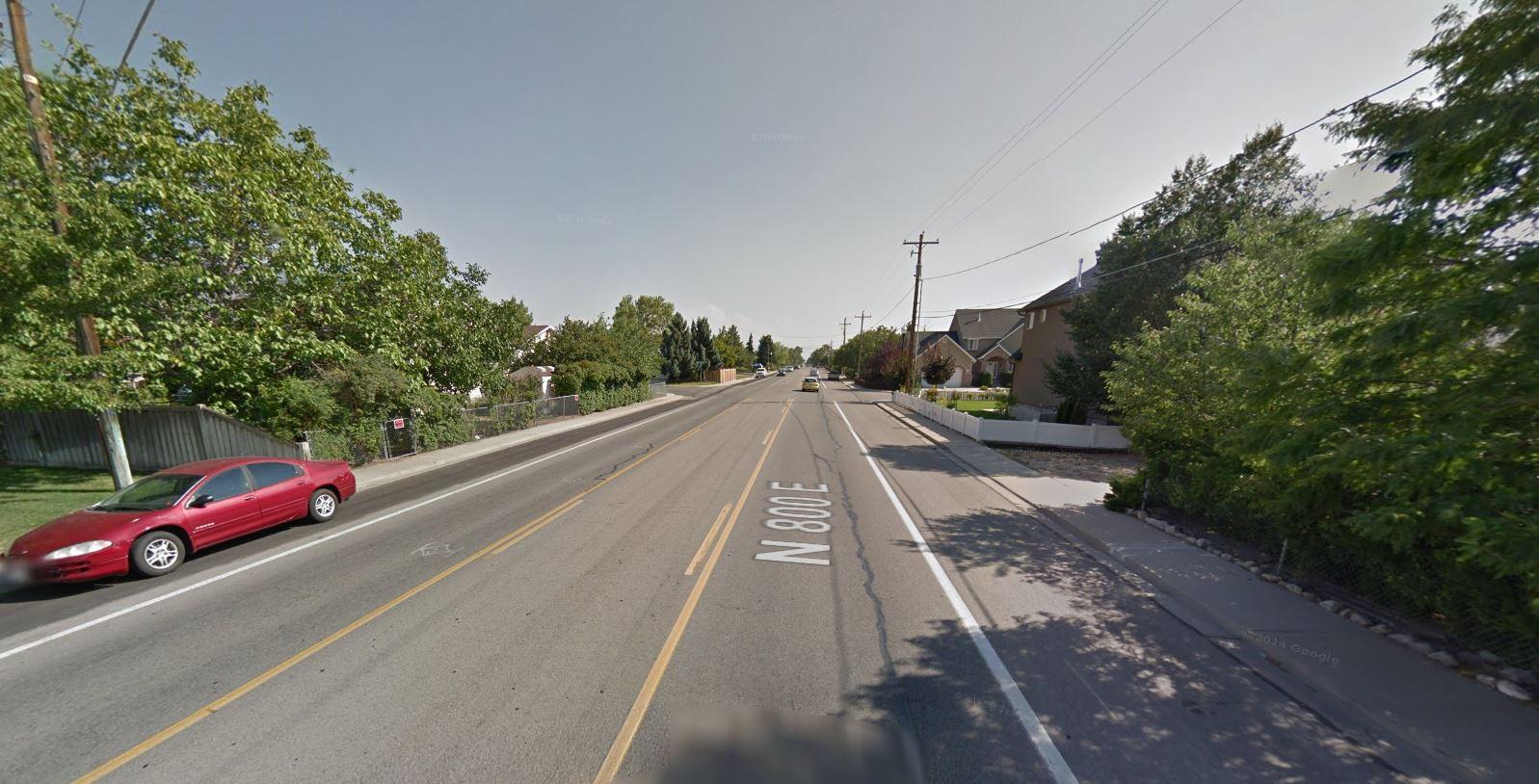 Neighborhood Plan: Canyon View, Orchard & Cascade Speed Limits