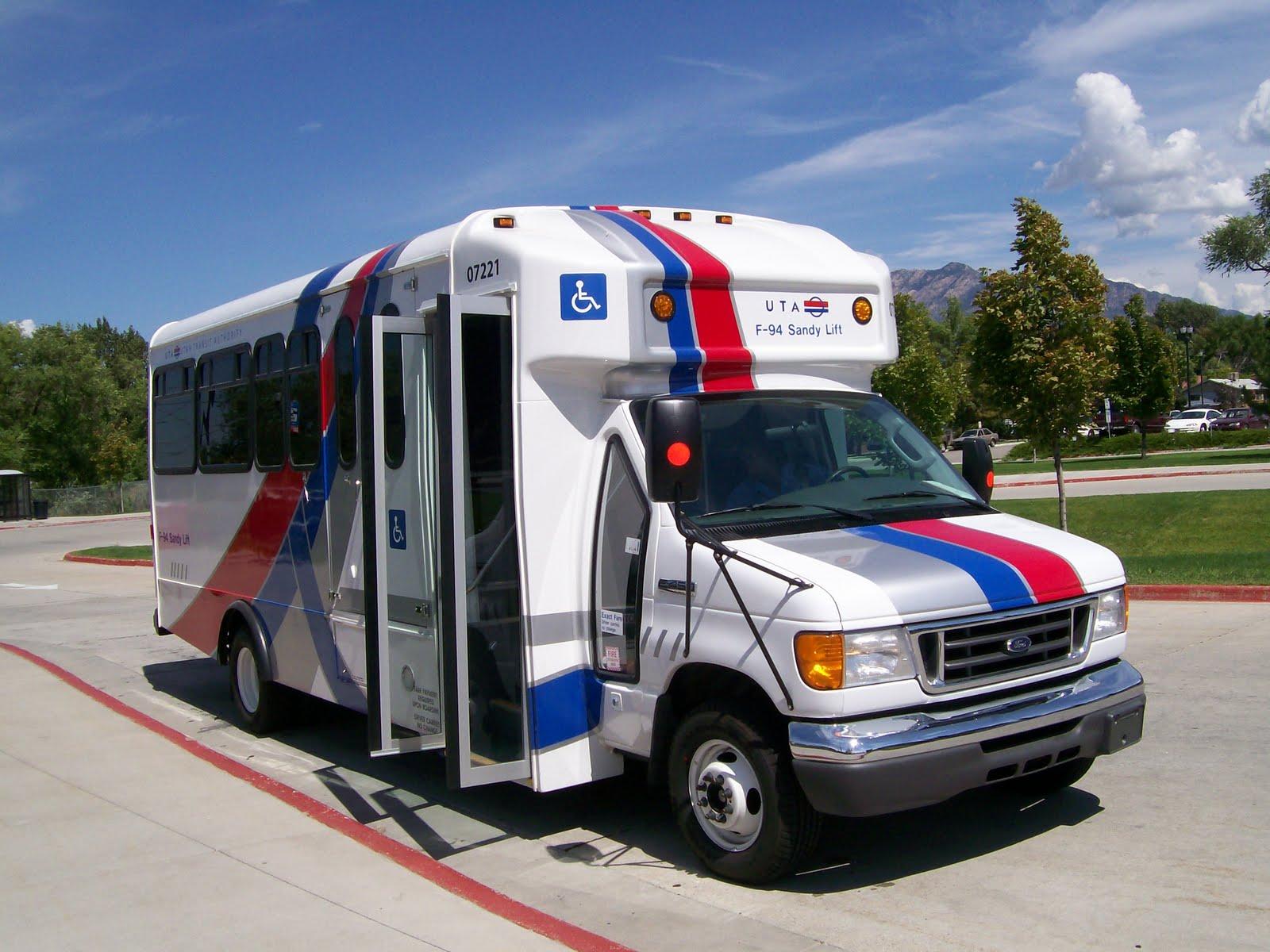 Neighborhood Plan: Northridge, Heatheridge & Windsor Transit
