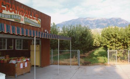 Neighborhood Plan: Canyon View, Orchard & Cascade Heritage