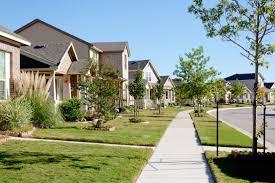 Neighborhood Plan: Northridge, Heatheridge & Windsor Sidewalks