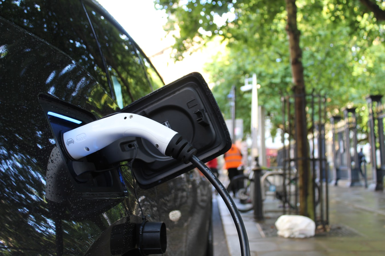 ELECTRIC VEHICLES AND CLEAN FUELS