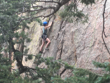 6/20. Devil's Head has been the best place to climb and enjoy some of the most meaningful times with friends and family