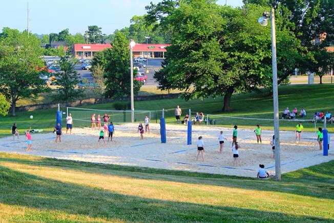 Improving Your Parks and Facilities