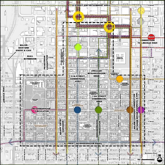 Access, Circulation, & Parking