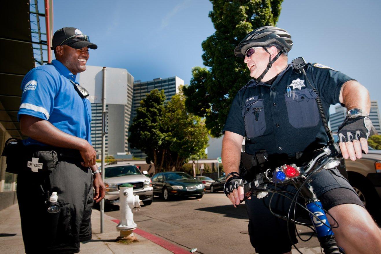 Oakland Public Safety