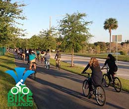 What is Your Favorite Bike Trail?