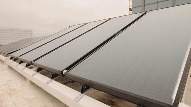 Energy Efficiency and Solar Power