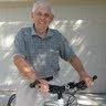 Sender loves to ride OV bike lanes and paths.