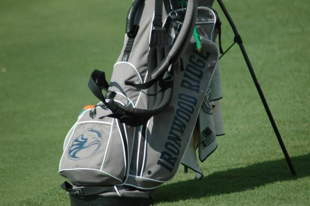 Many of the OV golf courses have been strong supporters of local high school golf programs.