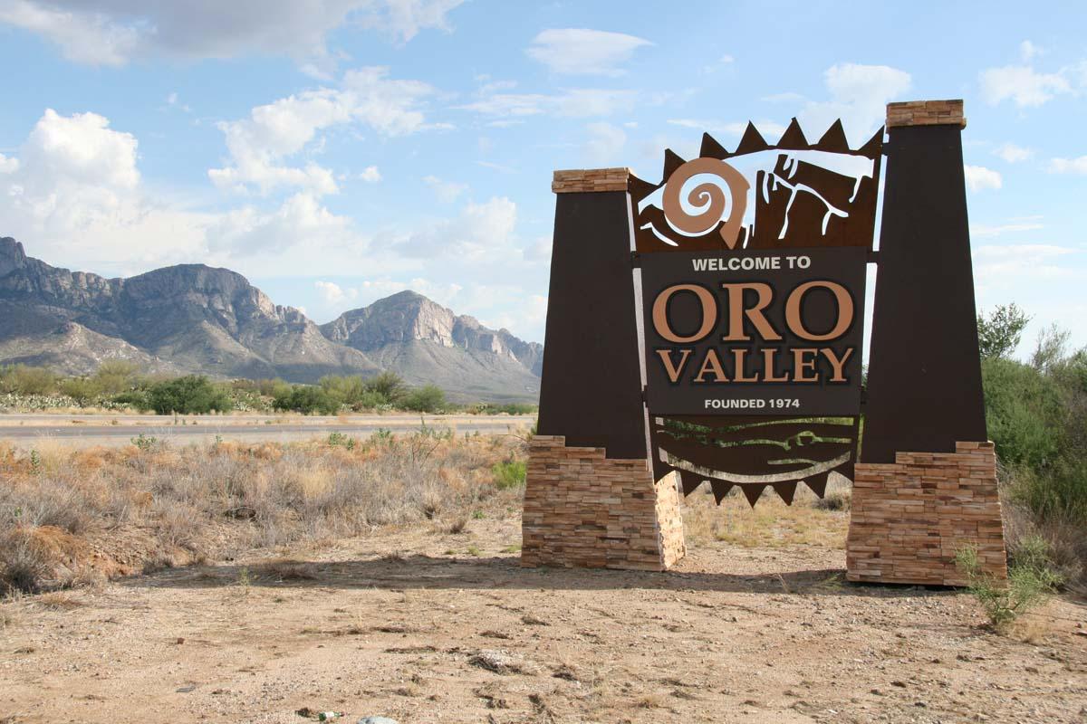 Oro Valley Rocks!