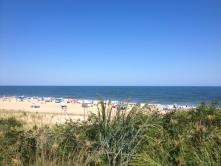Pretty beach day!