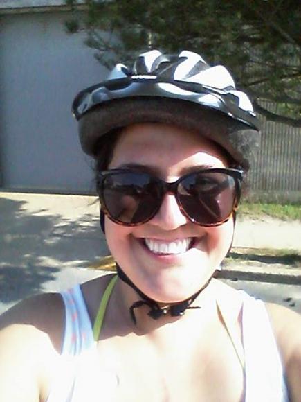 Helmet Power!