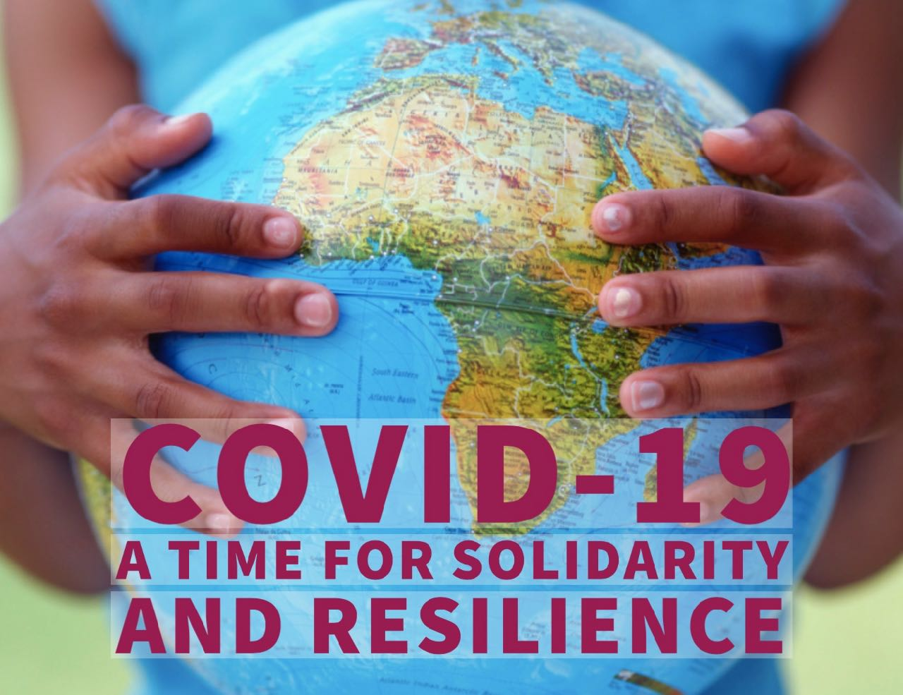 Resilience and COVID-19