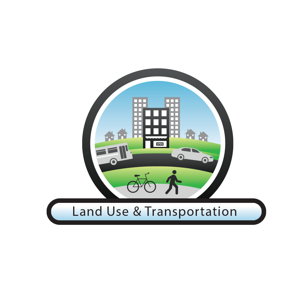 Which are the best Land Use & Transportation Strategies