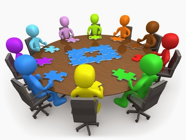 Key Issue #3: Enhancing Collaboration and Communication in the Field: Build on Existing Work and Partnerships