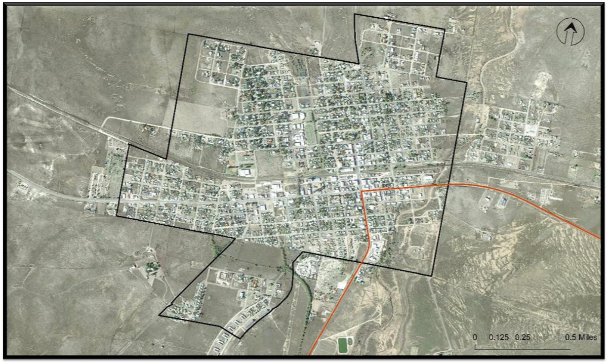 Top 3 Improvement Options for Area C (US 67 in Marfa)