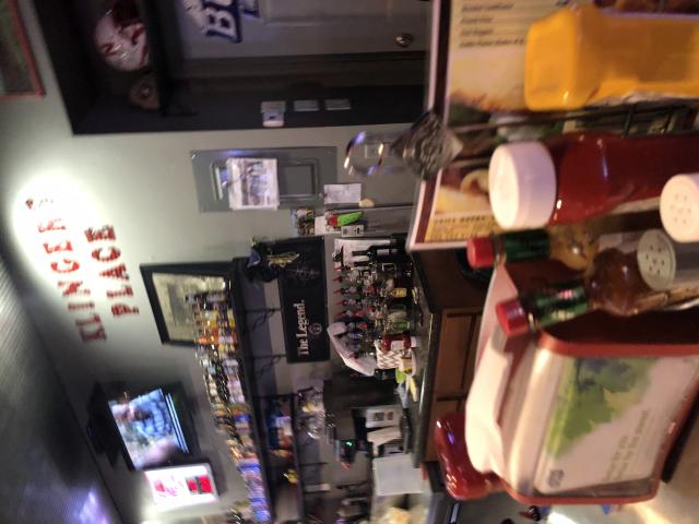 Klingers bar